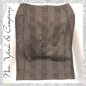 🆕️New York & Company pencil skirt small work